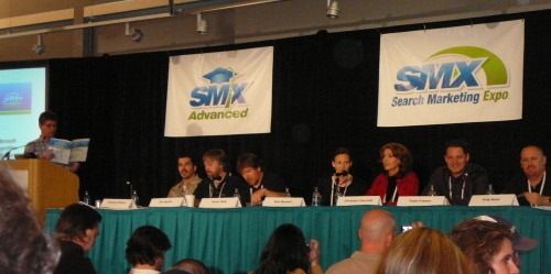 Better Ways Panel at SMX Advanced in Seattle June 2007