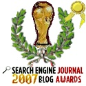 Search Engine Blog Award