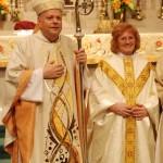 Li\'s Mom Is An Episcopal Priest