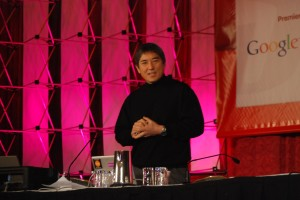 Guy Kawasaki - SES NYC Keynote March 2009