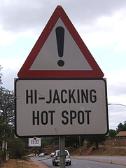hijackinghotspot